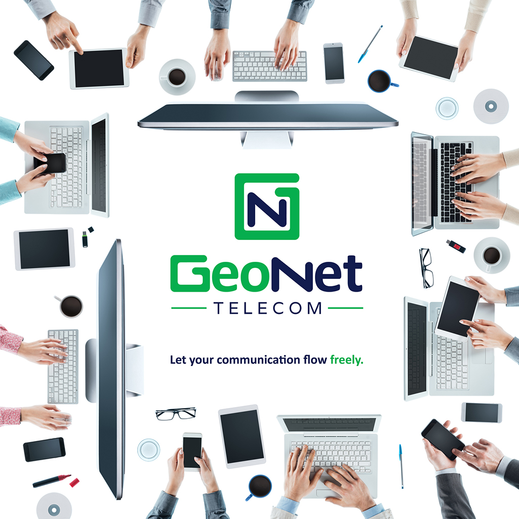 Geonet Unified Communications